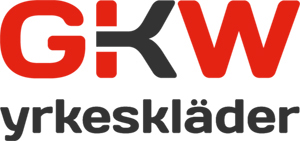 GKW Yrkeskläder Logotyp